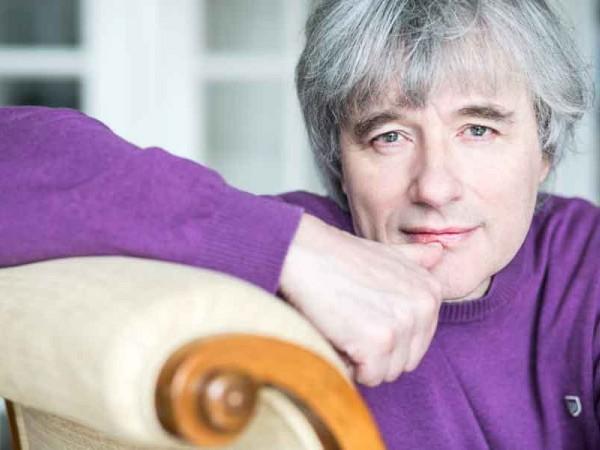 Dezsö Ranki soliste de l'Orchestre National de Montpellier