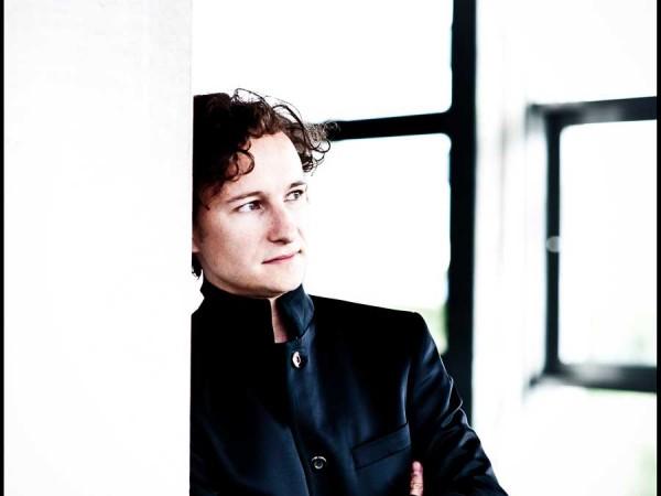 Martin Helmchen, Brahms  et la Chambre Philharmonique