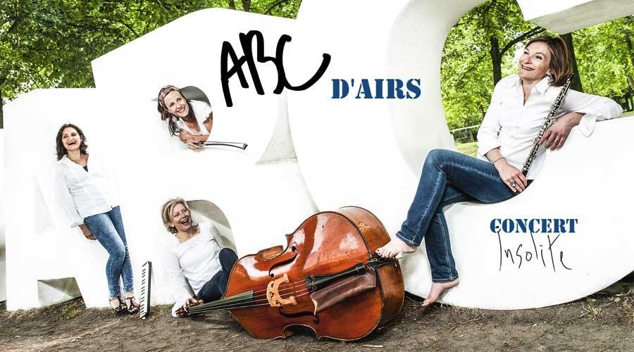 ABCd'airs