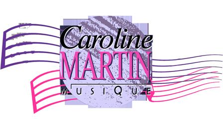 Caroline Martin Musique, agence artistique pour la musique classique