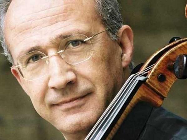 Lluis Claret, Maître du violoncelle espagnol