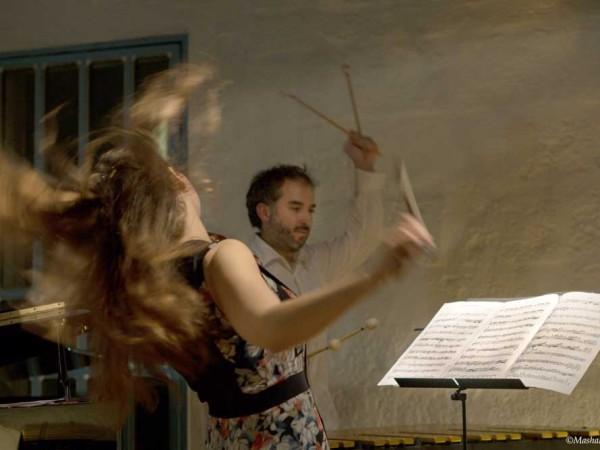 Odyssées, Voyage Musical
