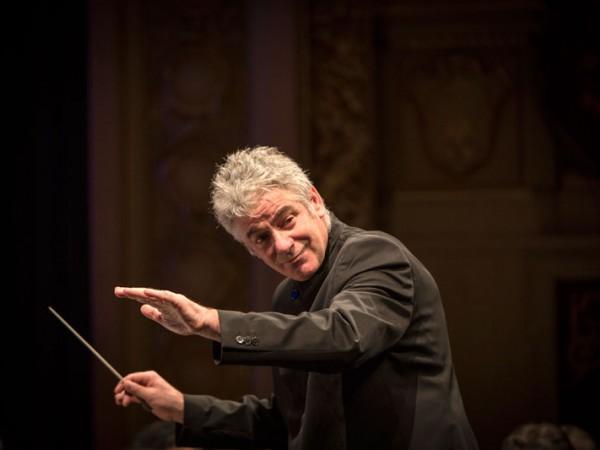 L'Orchestre Symphonique de Bretagne et Grant Llewellyn